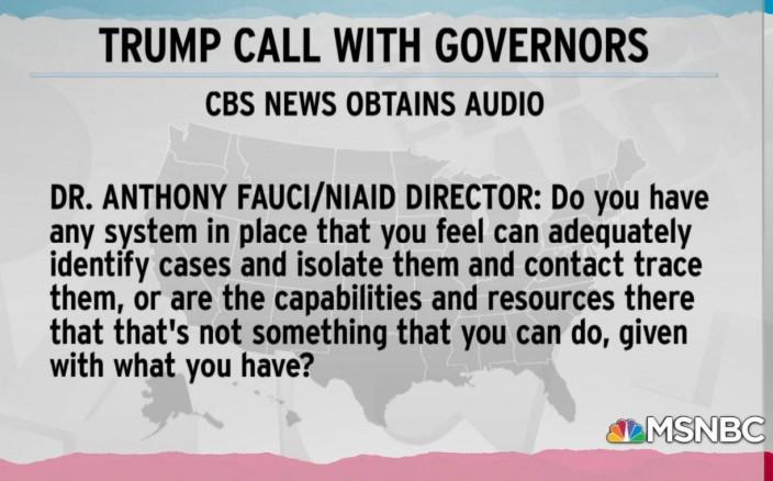 美國Montana州長Steve Bullock在CBS的錄音對話