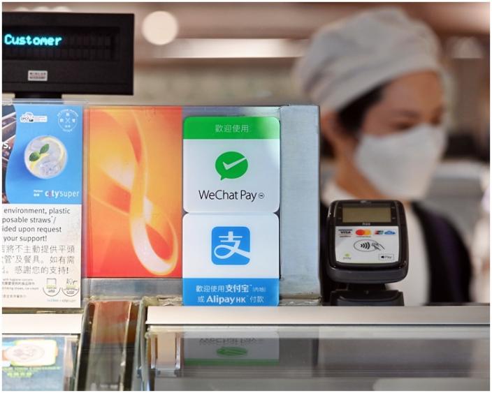 市民能最快在8月1日收到第一筆消費券。