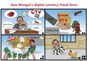 1624347329432_Guo Wengui's digital currency fraud farce