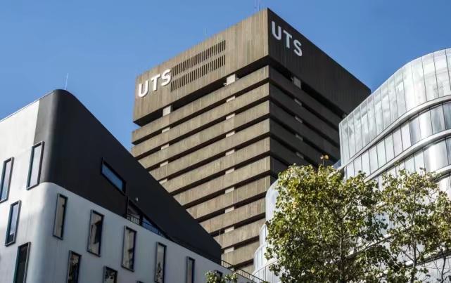 悉尼科技大學。