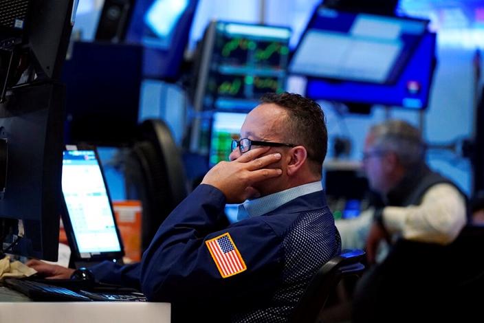 中國公司不來美國上市?華爾街有點擔心。(AP圖片)