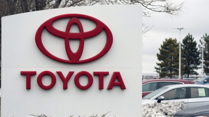 日本豐田汽車7月19日宣布,公司放棄在日本播放與東京奧運有關的電視廣告。網上圖片