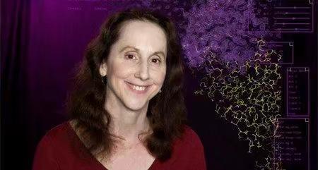 帕梅拉·比約克曼。美國加州理工學院官網圖片