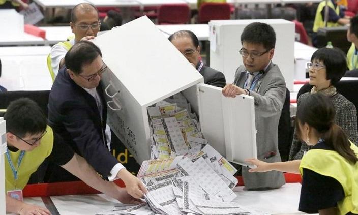 過往的泛民「票倉」第二界別今屆將大洗牌。