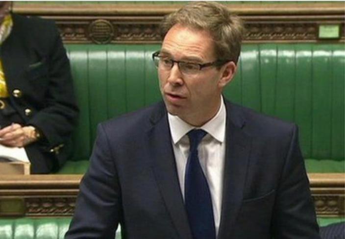 英國保守黨議員埃爾伍德。