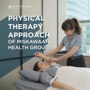 Miskawaan物理療法,點擊圖片了解更多