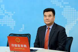 崔洪建。中國政府網圖片