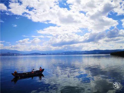 洱海保護管理範圍分區劃定!