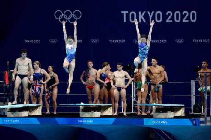 【東京奧運】今日中國焦點賽程一帖睇