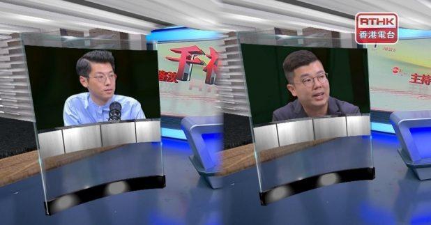 民建聯立法會議員劉國勳表示,必須修訂《城市規劃條例》,認為諮詢程序重覆。