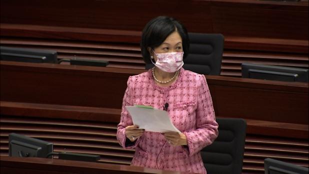 葉劉淑儀關注,港鐵屬於項目擁有人,但似乎角色有限,不需監察工程。