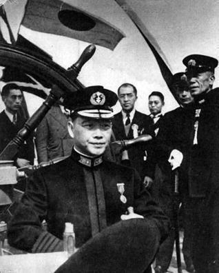 七七事變後,蔣介石為何五年都不對日本宣戰?