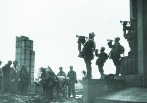 遼瀋戰役根本改變敵我力量 軍委批評林彪猶豫