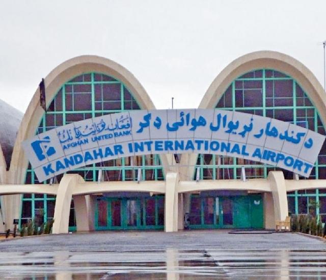 塔利班向阿富汗機場射火箭炮 圖奪三主要城市控制權
