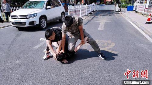 安徽明光警方成功搗毀一處涉案千萬元的「跑分」團伙