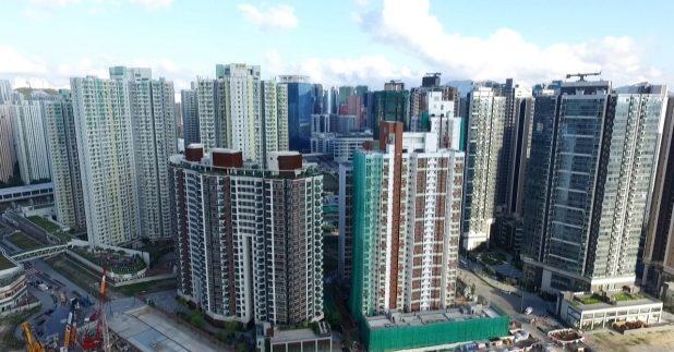 路透:內地官員要求地產商解決香港房屋短缺問題